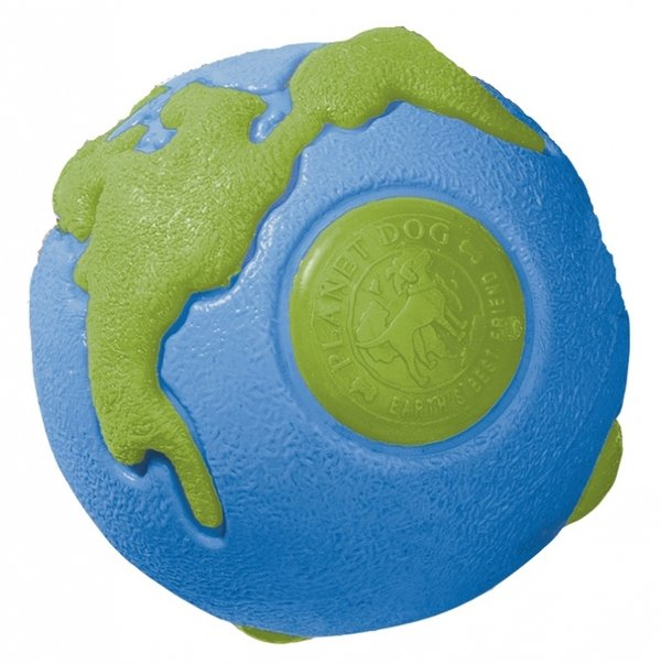 Orbee Tuff Planet Ball